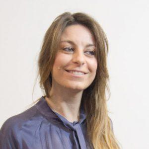 Alessandra Tironi Leevia