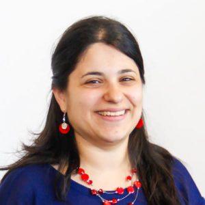 Antonella Giordanella Leevia