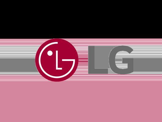 Logo di LG