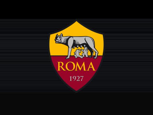 Logo ASRoma contest