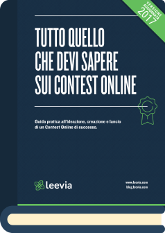 Leevia Ebook contest online