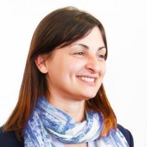 Michela Frisoli Leevia