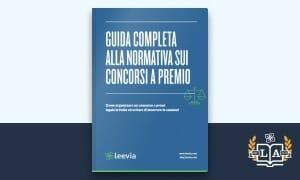 Timeline la nostra storia ebook gratuito Guida completa alla normativa sui concorsi a premio