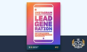 Timeline la nostra storia ebook Instagram Lead Generation