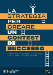 Ebook: La strategia per creare un contest di successo